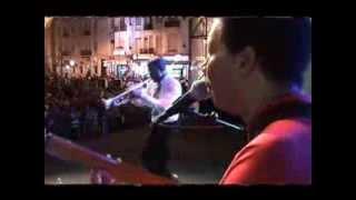 Tangiers Jazz Fest 2013
