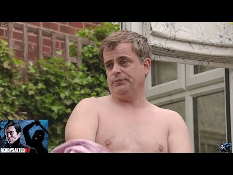 Coronation Street - Tracy Liz & Sally In a Hot Tub