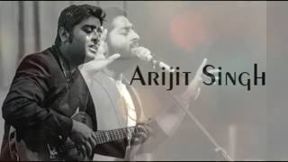 Channa mereya new version heart touching songs ,arijit singh