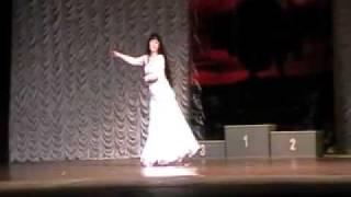 Лазарева Татьяна belly dance