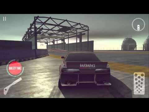 Video of Drift Zone