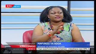Kimasomaso:Mafunzo ya ndoa na Lofty Matambo - 04/03/2017 [Sehemu ya Kwanza]