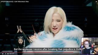 (여자)아이들((G)I-DLE) - 'LION' Official Music Video | ViruSs Reaction Kpop