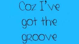 All time low- I Feel Like Dancin lyrics