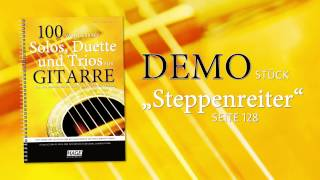 Steppenreiter Demo 1