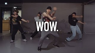 Wow. - Post Malone / Junsun Yoo Choreography