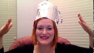 Profit Talk's Aluminum Foil Hat Contest