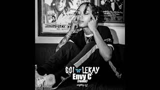 Coi Leray - Envy C (Remix)