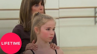 Dance Moms: Abby's Studio Rescue: Norine Needs to Update Her Choreography (S1, E2) | Lifetime