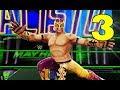 WWE Mayhem - Kalisto Unlocked - Part 3 [Season 3 Episode 1/3] Android
