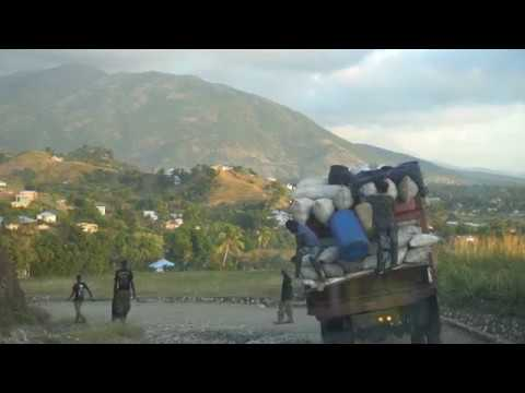 Cooking is Culture: Electrifying Cooking in Haiti