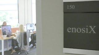 enosiX Integrates Vital Business Data to Maximize Sales