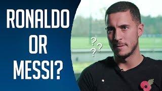 Download Video Cristiano Ronaldo or Lionel Messi? MP3 3GP MP4