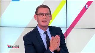 «La droite ne regagnera pas la confiance des Français uniquement sur les erreurs de Macron ou sur l