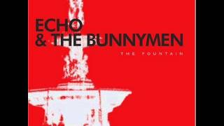 Echo and the Bunnymen - Forgotten Fields (2009)