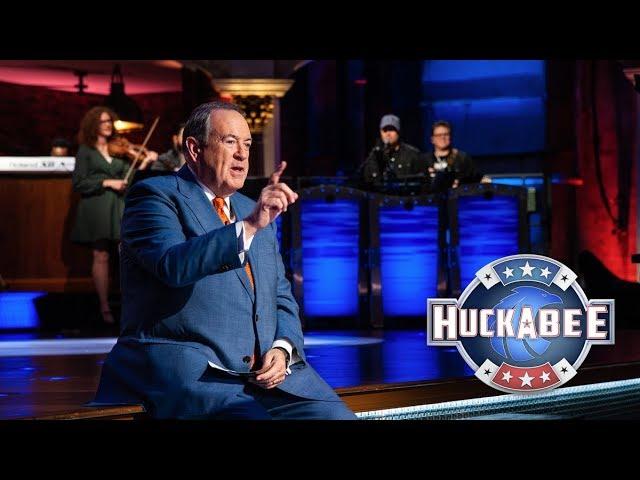 Mike Huckabee Today   TBN