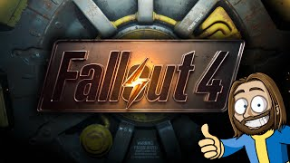 FALLOUT 4 [001] - HIMMELSFEUER und Bodenfrost ★ Let's Play Fallout 4