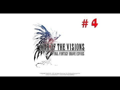 เนื้อเรื่อง Final Fantasy Brave War of the Visions เล่มที่ 1 บทที่1 วรรค 4