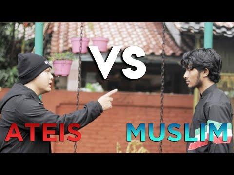 Debat Pemuda ATEIS VS MUSLIM
