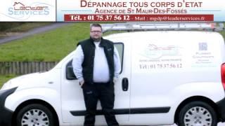 preview picture of video 'Dépannage chauffage Saint-Maur-des-Fossés'