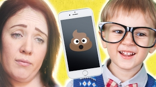 Texts Kids Send To Their Parents thumbnail
