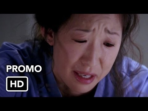 Grey's Anatomy 10.21 (Preview)