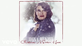 Idina Menzel - The Most Wonderful Time Of The Year (Visualizer)