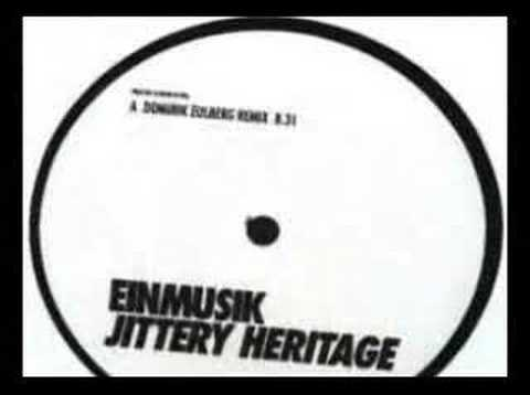 Einmusik - Jittery Heritage