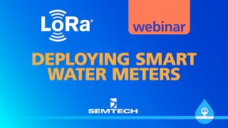 Deploying Smart Water Meters: How to Transition from AMR to AMI with LoRa-based Solutions from Birdz