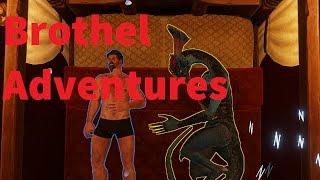 Brothel Adventures