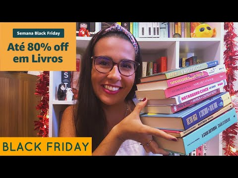 BLACK FRIDAY # 1 (NOV 2019) | Ana Carolina Wagner