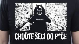 DJ Wich - Choďte šeci do p*če   Bass Boosted