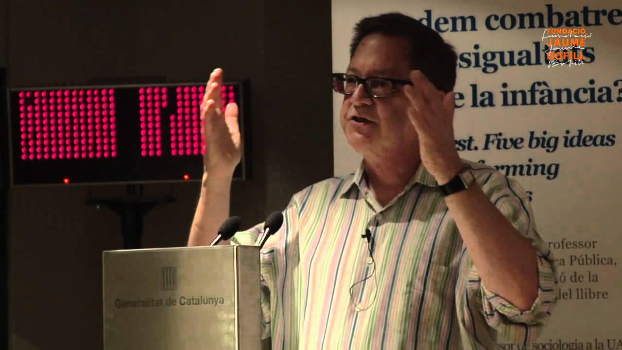 David Kirp - Les criatures primer. Cinc grans idees per transformar la vida dels infants