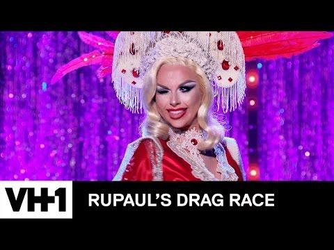 RuPaul's Drag Race Season 9 Promo