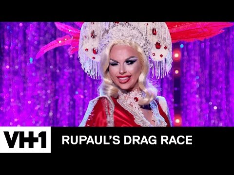 RuPaul's Drag Race Season 9 Premieres March, 24th at 8/7c | Now on VH1!