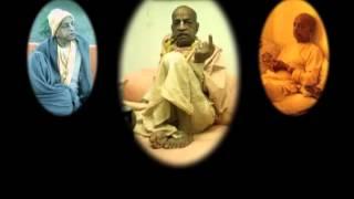 Jesus is the Representative of God, and Hari-nama is God - Prabhupada 0310