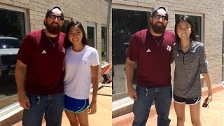 Meeting Tyler Toney From Dude Perfect
