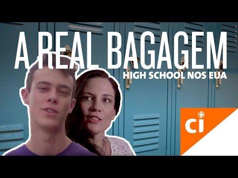 A Real Bagagem | #ViajanteCI Thiago
