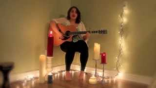 """Lay Me Down"" Sam Smith – Bianca Bernardi Acoustic Cover"