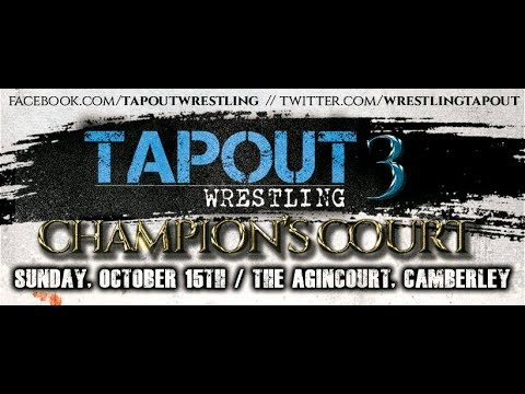 Tapout Wrestling 3 - Highlight Video Mp3