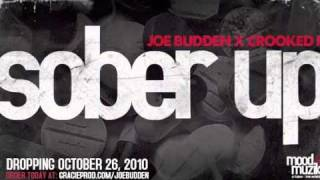 Joe Budden Sober Up (Feat. Crooked I) ***BEST QUALITY***