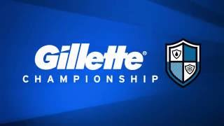 Top Ten Goals - Day Two (Gillette Championship)