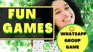 New Fun game For Family and friends    Best online Bollywood quiz   whatsapp game