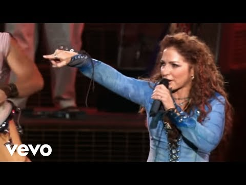 Gloria Estefan - Conga (from Live and Unwrapped)