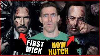 NOBODY is the New John Wick and One of the Year's Best - Filmhaus Review
