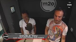 DOUBLE YOU   LA STORIA DELLA DANCE