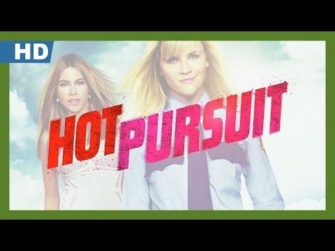 Video trailer för Hot Pursuit (2015) Trailer