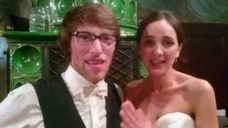 Tamada Bewertung von Tamada Stanislav, Hochzeitssängerin Ines, DJ Magvay von Ruslan und Anna