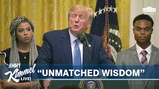 Second Whistle Blown on Donald Trump