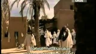 Masjid Ad Diin Mangli Kuwarasan Kebumen 26 Kisah Nabi Muhammad Saw